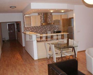 Prenájom 4 izbový byt 126 m2 s garážou, Žilina