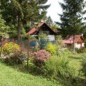 Záhradná chata 88m2, čiastočná rekonštrukcia