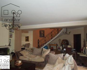 Predaj luxusnej rodinnej vily v obci Jakubov