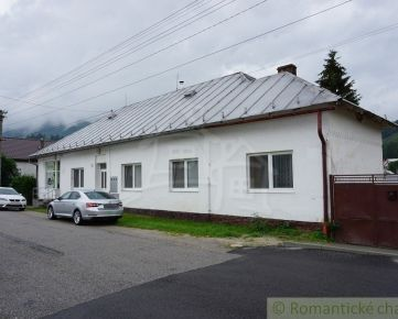 Polyfunkčný bytový dom v obci Liptovská Osada