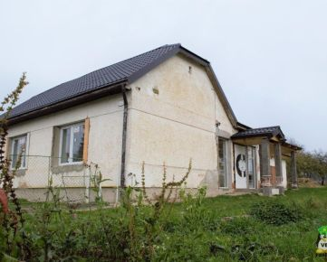 Rodinný dom 18 km od Michaloviec