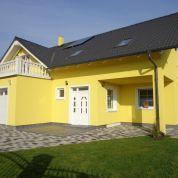 Rodinný dom 242m2, novostavba