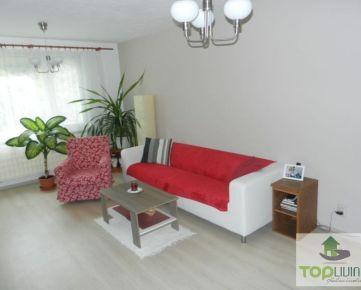 TOP Living: PRENÁJOM, 3-IZB. BAURING, Tulská ul., CENA S ENERGIAMI 550 EUR/MES. vrátane energií