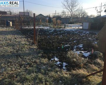 NA PREDAJ: Udržiavaná záhrada v osobnom vlastníctve priamo v Trnave!