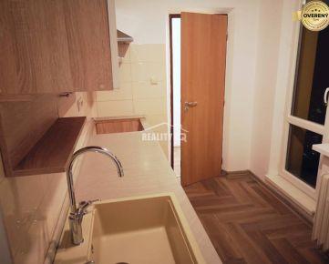 Predaj, dvojizbový byt s 2 balkónmi Žilina, Hliny 6, Exkluzívne IQ