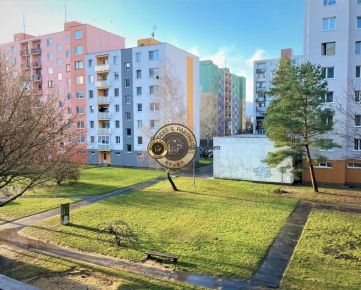 3-izbový byt,  Sibirska, predaj,  Sibirska, Trenčín