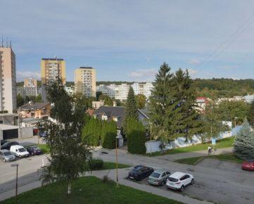 Na predaj bezbariérový 2-izbový byt 70 m2, Talinská, Jazero, Košice IV