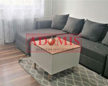 ADOMIS - prenájom 2-izb bytu, 71m2, 2xbalkón, ulica Ludmanská, Košice