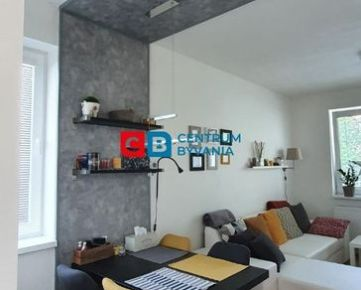 Dvojizbový byt na prenájom
