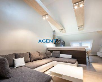 AGENT.SK | 3-izbový byt s parkovacím miestom v centre Žiliny