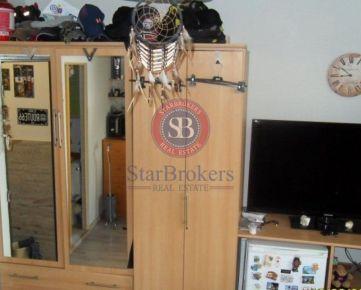 StarBrokers - Kompletne zrekonštruovaná garsónka v Ružinove.