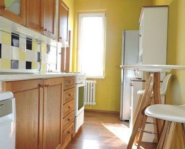Predaj 1,5 - izb. bytu v Ružinove na Zimnej ul.