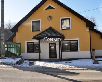 HALO REALITY - Predaj, rodinný dom Krompachy, Cintorínska - ZNÍŽENÁ CENA