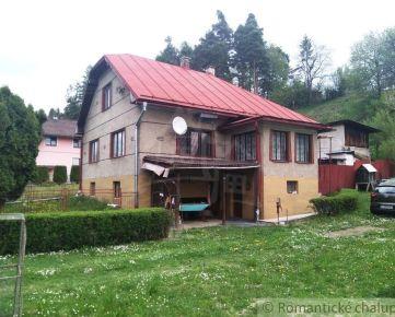 Útulný dom pod hradom, Stará Ľubovňa
