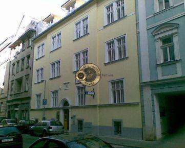 prenájom - kancelárske priestory, Grosslingova, Staré Mesto