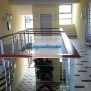 Kancelárie, administratívne priestory 90m2, novostavba