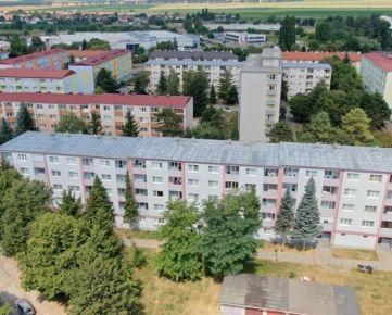 REZERVOVANÉ!!! Na predaj 3 izbový byt v meste Senica