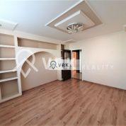 2-izb. byt 51m2, čiastočná rekonštrukcia