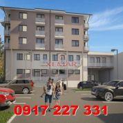 1-izb. byt 50m2, novostavba
