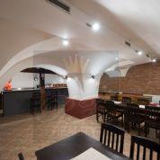 Reštauračné priestory 300m2, kompletná rekonštrukcia