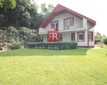 HERRYS, Prenájom rodinného domu so záhradkou v príjemnej lokalite v Horskom parku
