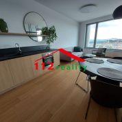 2-izb. byt 55m2, novostavba