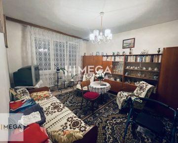 Útulný 2izbovy byt vo vyhľadávanej, tichej lokalite