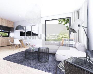 2 izbový byt s vlastnou záhradou o výmere 212,18m2