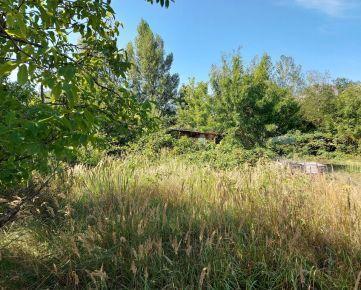 Prenájom Záhradkárska osada Krasňany, záhrada č. 15 v k. ú. Rača