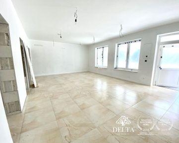 DELTA | Nebytový priestor na predaj v novostavbe, 56,7 m2, Zlaté Klasy