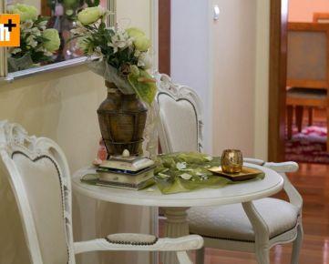 Na predaj Žilina širšie centrum 138m2 4 izbový byt - exkluzívne v Rh+