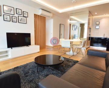 StarBrokers - PRENÁJOM: 2izb byt luxusný, zariadený PANORAMA CITY