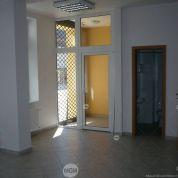 Kancelárie, administratívne priestory 60m2, pôvodný stav