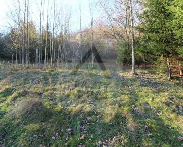 Pozemky pod chaty / 328 - 3926 m2 / Dlhá nad Kysucou