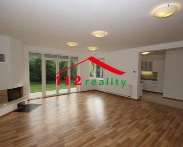112reality - Na prenájom 5 izbový nezariadený dom, 2 kúpeľňe, dvojgaráž, Bratislava IV, Záhorská Bystrica