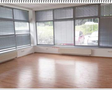 ID 2505   Prenájom: obchodné / prevádzkové priestory 135 m2