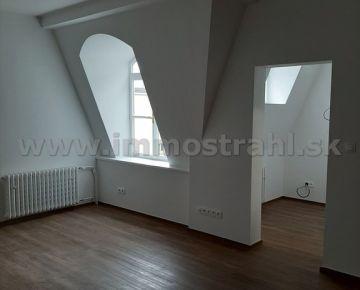 Príjemný 1-izbový byt 38,80 m2 na predaj na Gunduličovej ulici