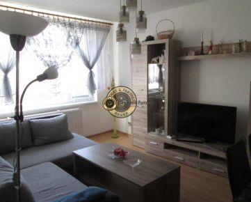 3 izbový byt v Trnave, Linčianska-Golianova ul. , loggia