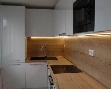 Na predaj moderný 3 izbový byt s loggiou, Košice Terasa