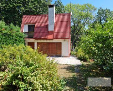 Rodinný dom - chata v Harmónii na predaj