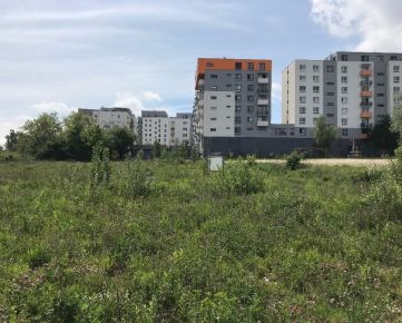Stavebný pozemok Agátová Dúbravka