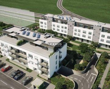 LEXXUS-PREDAJ parkovacie státie v novostavbe Nový Jantár Jarovce