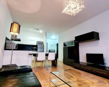 /FOIT/ - Na predaj krásny dvojizbový byt v komplexe ARBORIA
