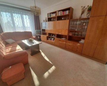 Predaj byty priestranný 2 iz. Kadnárova ul. BA III - Krasňany