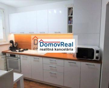 Trojizbvý byt po kompletnej rekonštrukcii s klimatizáciou
