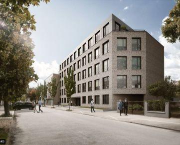 139 m2 - 1.NP - Moderné obchodné priestory Hollého 6 (H)