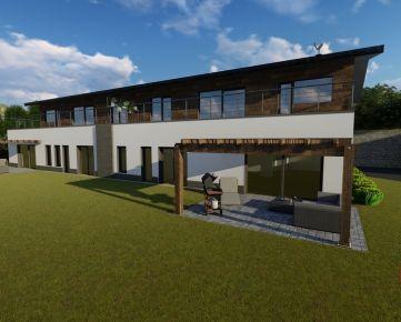 Luxusné apartmány - Súľov - vo výstavbe