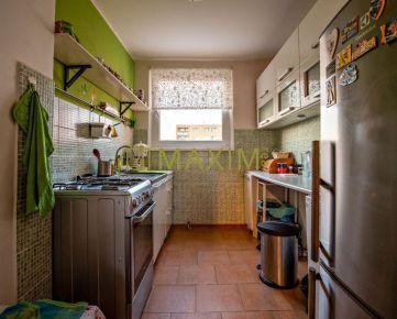 Kompletne zrekonštruovaný 3-izbový byt na Prednádraží