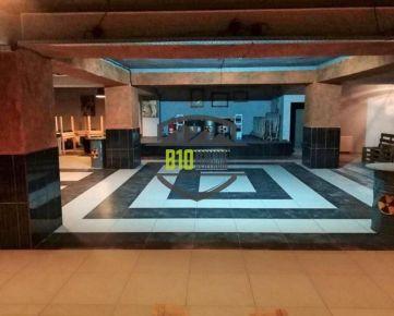 Videoobhliadka - Na predaj zabehnutý hudobný klub - CO kryt v Žiline