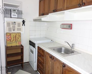Predaj 1 izb bytu s balkónom - Devínska Nová Ves